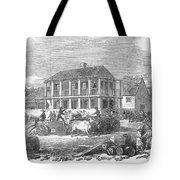 San Francisco, 1850 Tote Bag