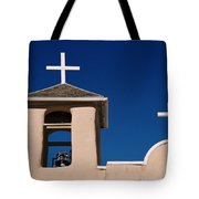 San Francisco Bell Tower Tote Bag