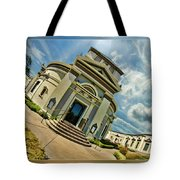 San Francisco Colvbarivm Tote Bag