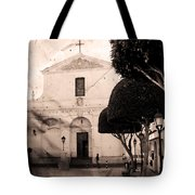 San Luis Tote Bag