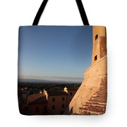 San Miniato - Pisa Tote Bag
