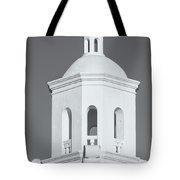San Xavier Del Bac Mission Iv Tote Bag