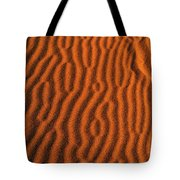 Sand Maze Tote Bag