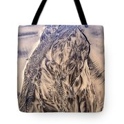 Sand Painting 55 Tote Bag