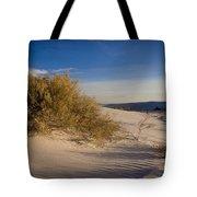 Sand Shrub 1 Tote Bag