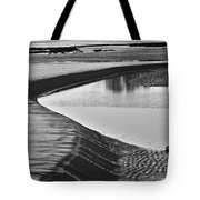 Sandbank  Tote Bag