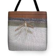 Sandfly Tote Bag