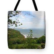 Sandown On Isle Of Wight Tote Bag