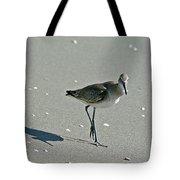 Sandpiper 3 Tote Bag