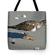 Sandpiper 9 Tote Bag