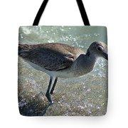 Sandpiper I Tote Bag