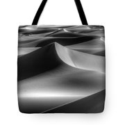 Sands Of Time Tote Bag by Bob Christopher