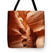 Sandstone Slots Tote Bag