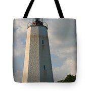 Sandy Hook Lighthouse 2 Tote Bag
