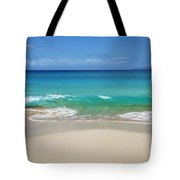 Sandy Makena Beach Tote Bag