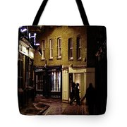 Sandys Row Sw1 Tote Bag