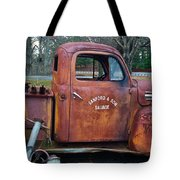 Sanford And Son Salvage 2 Tote Bag