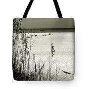 Sanibel Island Florida Tote Bag