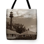 Sanibel Island Tote Bag