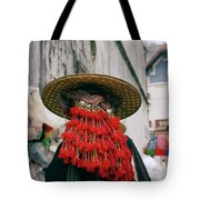 Sapa Fashion Tote Bag