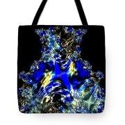 Sapphires Tote Bag