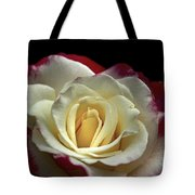 Sarah's Rose Tote Bag