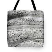 Sarakiniko White Tuff Formations, Milos Tote Bag