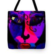 Sarina Tote Bag