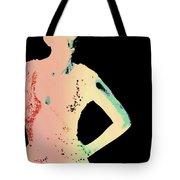 Sassy Girl Tote Bag
