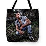 Saurabh6 Tote Bag