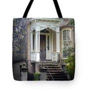 Savannah Doorway Tote Bag