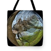 Save Forever Tote Bag