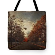 Save The Best For Last Tote Bag