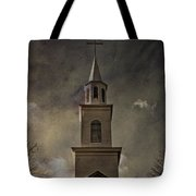 Say A Little Prayer For Me Tote Bag