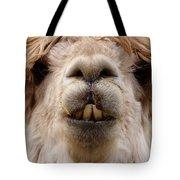 Say Wha Tote Bag