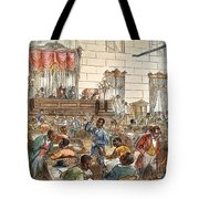 Sc: Legislature, 1876 Tote Bag by Granger