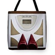 Scale Tote Bag