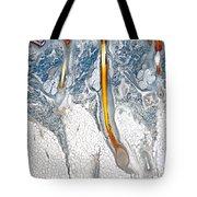 Scalp, Human Tote Bag