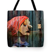 Scarecrow 1 Tote Bag