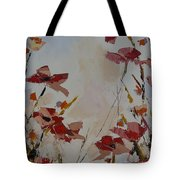 Scatterling Tote Bag