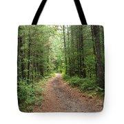 Scenic Walk Tote Bag