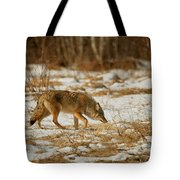 Scent Of A Doe Tote Bag