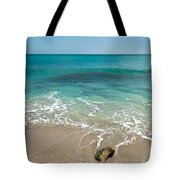 School At Blowing Rocks Tote Bag