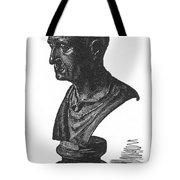 Scipio Africanus Tote Bag by Granger