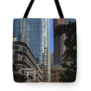 Scotiabank Tote Bag