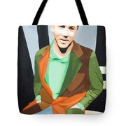 Scott Tote Bag