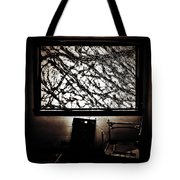 Scratches  Tote Bag
