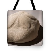 Sea Biscuit Clypeaster Rosaceus Tote Bag