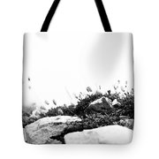 Sea Campion Wall Tote Bag