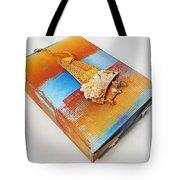 Sea Change Box Tote Bag